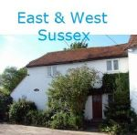 Pet Friendly Holidays Sussex